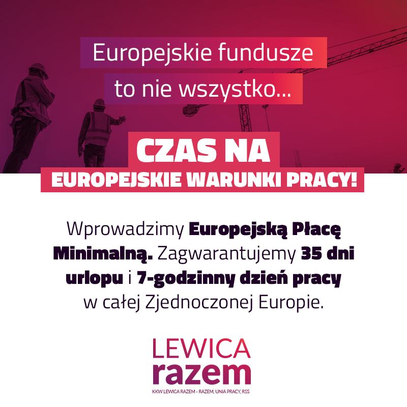 Dlaczego magazynier po naszej stronie polsko-niemieckiej granicy zarabia kilka r