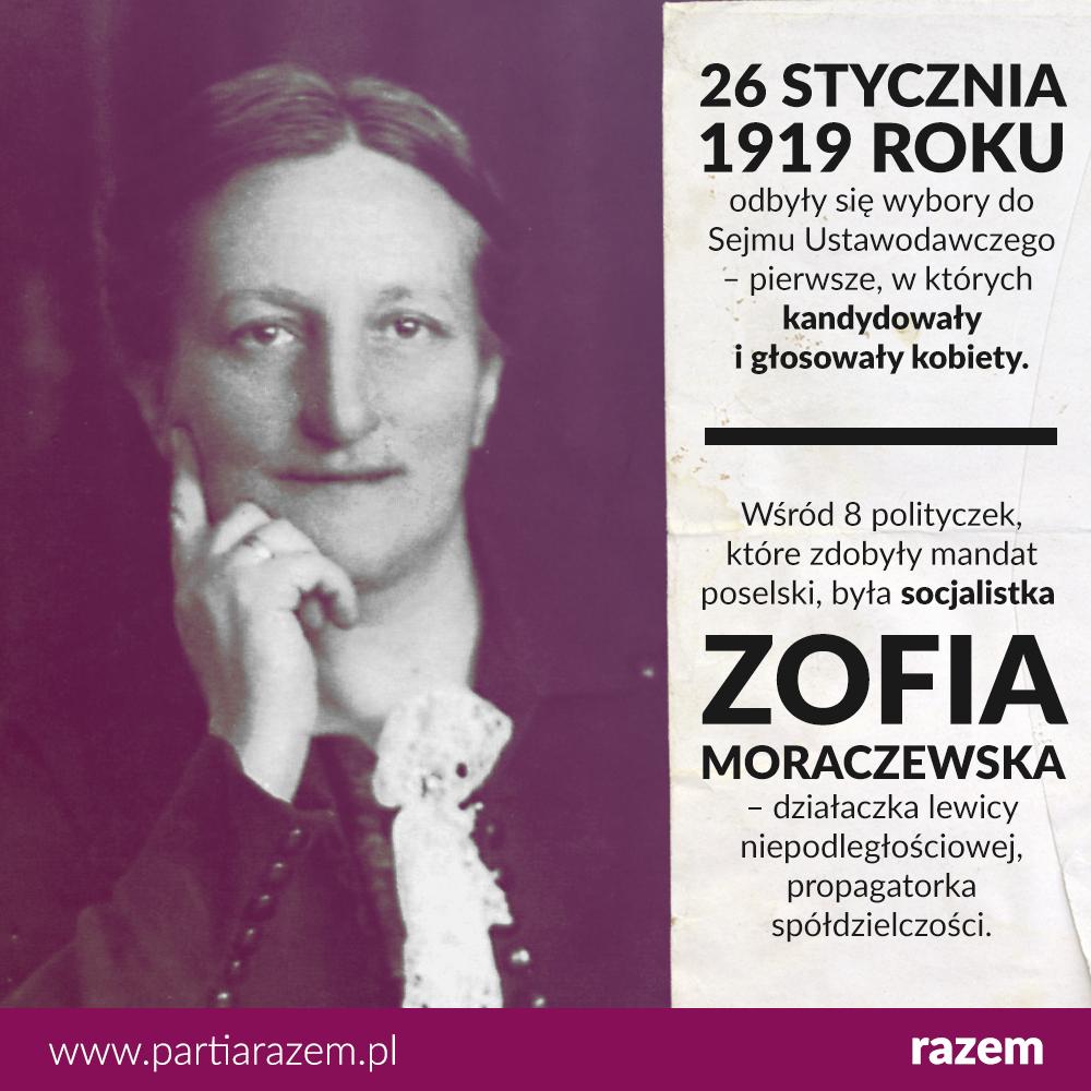 Już jutro setna rocznica wyborów do Sejmu Ustawodawczego. To zarazem setna roczn