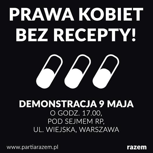 Na najbliższym posiedzeniu Sejmu znów będą ważyć się losy Polek. Szykowane zmia