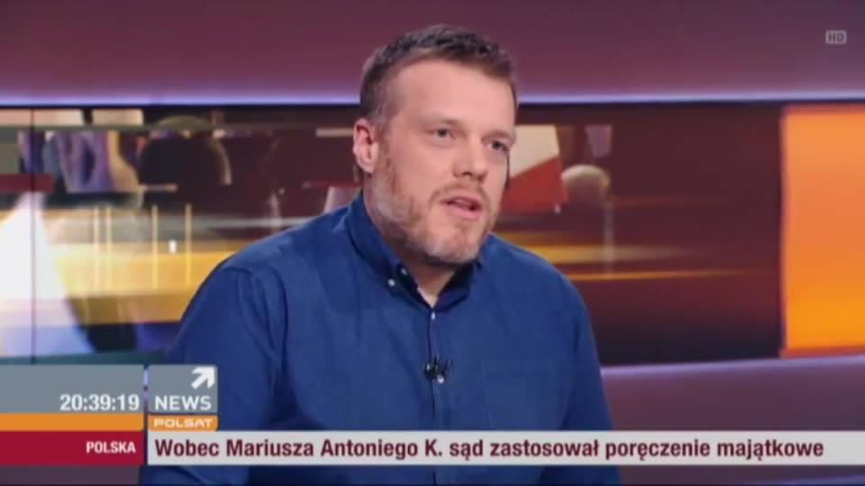 Obejrzyj Zandberg kontra posłanka PiS Stachowiak-Różecka