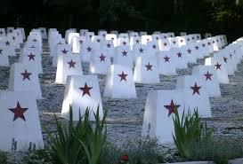 Żołnierze rosyjscy nas nie wyzwolili. Oni nas ocalili przed całkowitą zagładą. Gdyby nie bohaterska śmierć tych 600 000