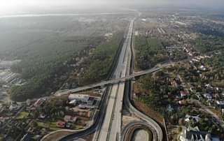 May be an image of road and bridge