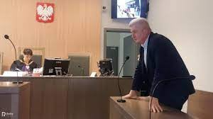 Wczoraj stawałem w sądzie dla Warszawy Żoliborza w imieniu matki, córki i wnuc
