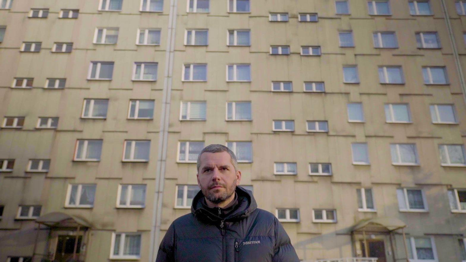 Obejrzyj Maciej Konieczny do Parlamentu Europejskiego – jedynka #LewicaRazem w woj. śląskim