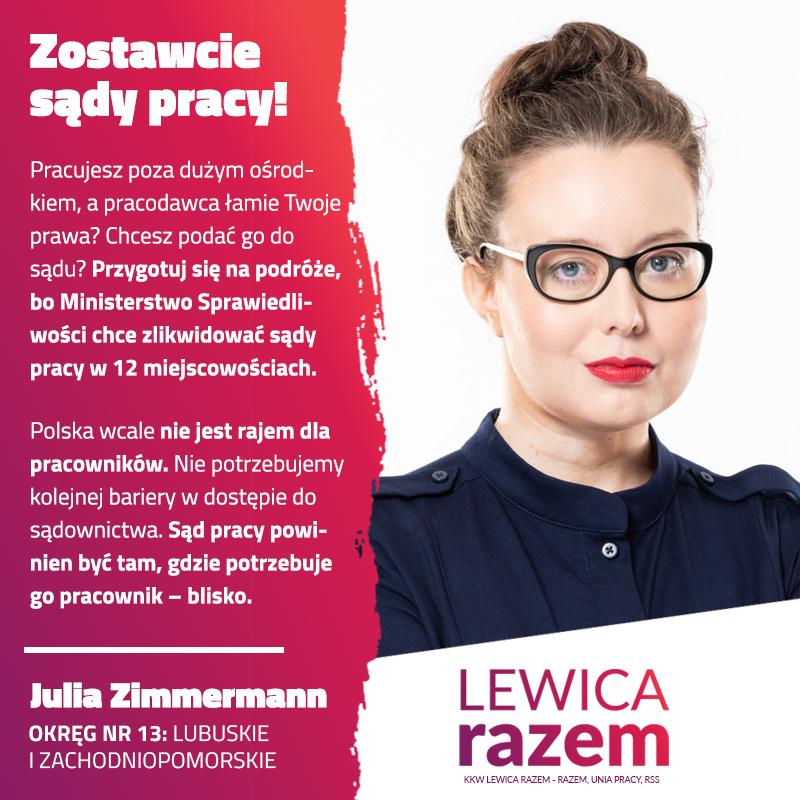 Zwijanie Polski w imię rzekomych oszczędności niestety nie wychodzi z mody. Mini