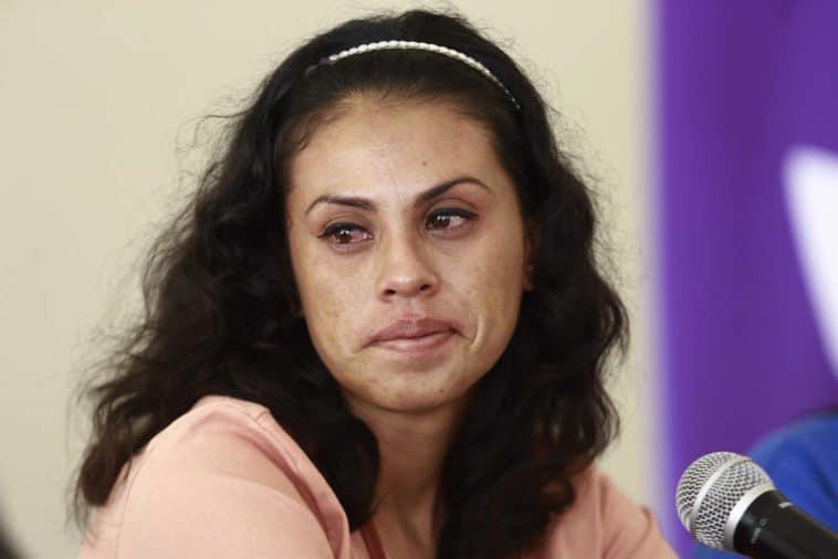 Sara Rogel została zwolniona z więzienia po odbyciu prawie jednej trzeciej 30 le