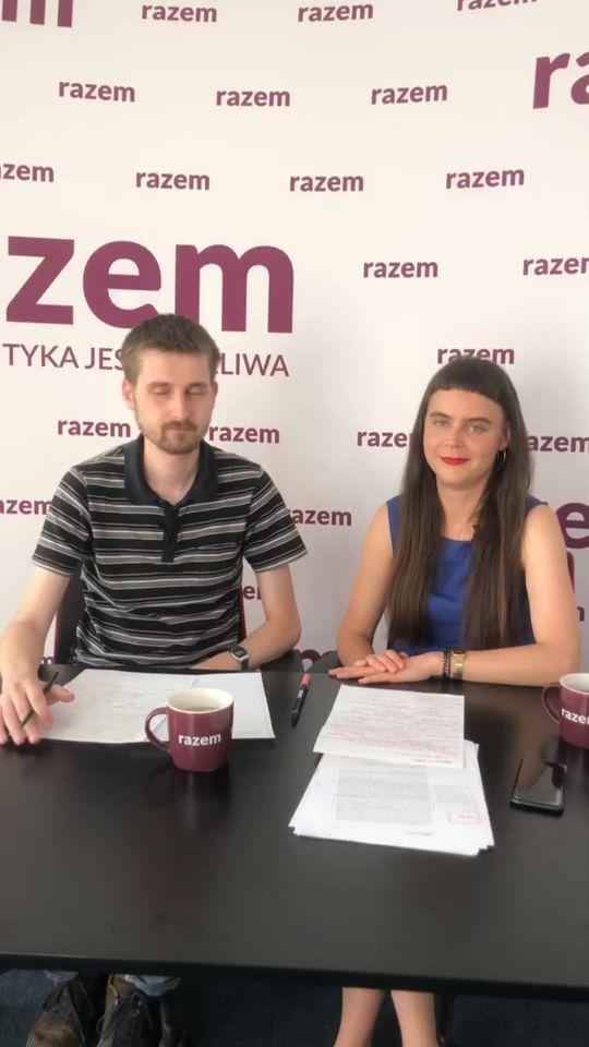 Wraz z Joanną Grzymałą-Moszczyńską zapraszamy do dyskusji
