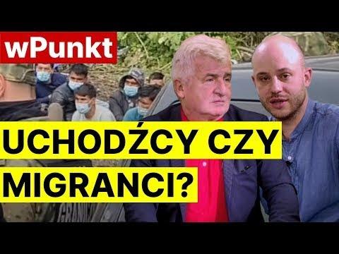 Kim są osoby na białoruskiej granicy? (Lewy do Lewego, 13.09.2021)