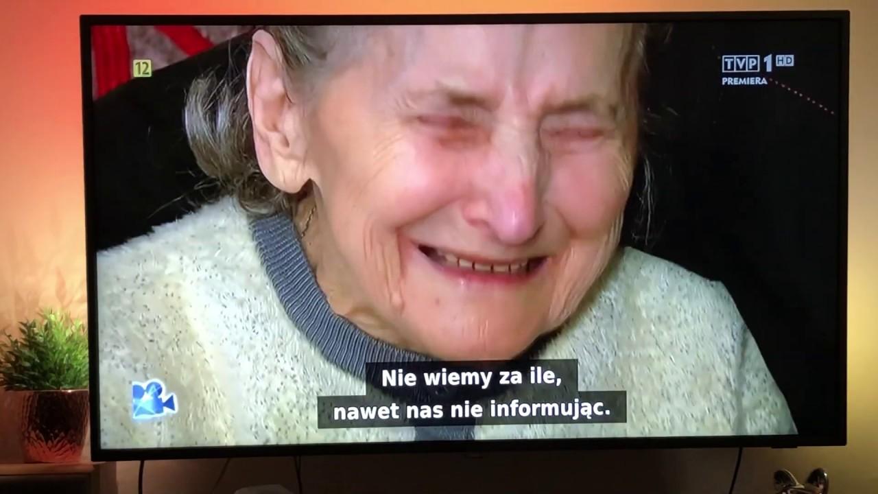 Patologiczny kamienicznik z Otwocka Wlk.
