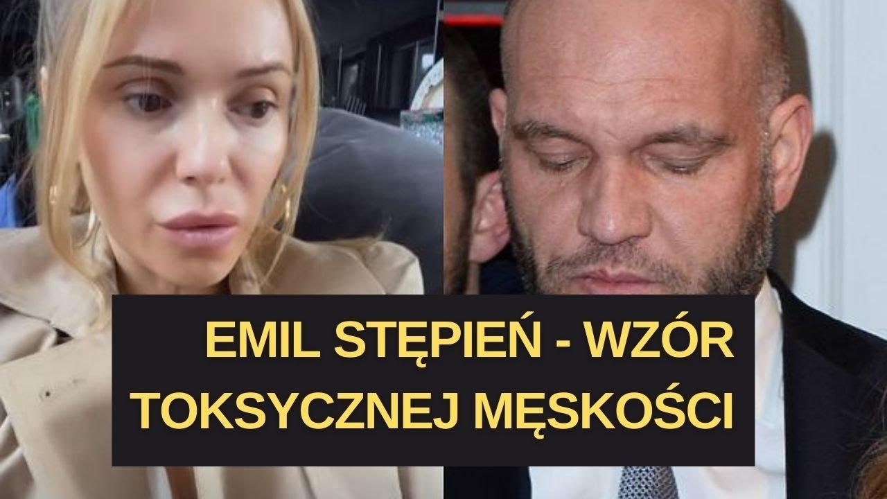 """""""WIDZĘ JAKĄŚ MASYWNĄ PANIĄ"""" - Emil obraża Dodę i przypadkową kobietę - Maja Staśko"""